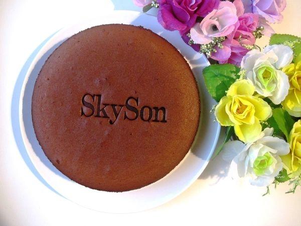 【宅配】SkySon天子舒芙蕾:埔里最佳伴手禮!口感綿密的法式頂級甜點!
