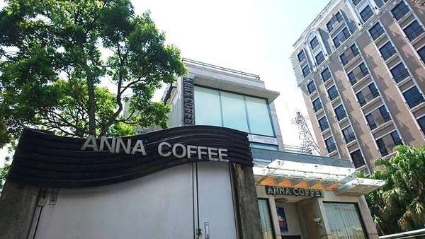 【花蓮】安娜咖啡 AnnaCafe:近花蓮車站,獨棟建築裡的優雅午茶