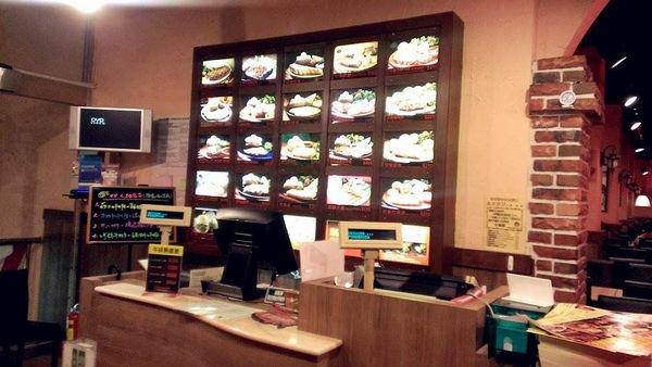【台北大安】龐德羅莎牛排沙拉餐廳:百匯沙拉吃到飽