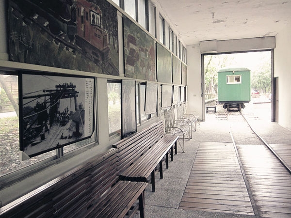【花蓮鳳林】林田山林業文化園區:懷舊迷人的緩慢步調