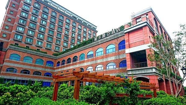 【台北中山】維多麗亞酒店:la FESTA義大利餐廳下午茶