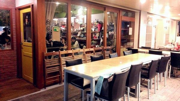 【台北信義】亞緹義廚:近松山文創,平價美味義大麵!