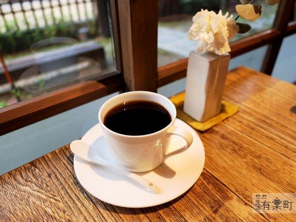 【嘉義東區美食】森咖啡Morikoohii:檜意森活村老屋咖啡店,阿里山咖啡與鬆餅飄香;小京都慢活日式氛圍,品味悠閒午後時光,