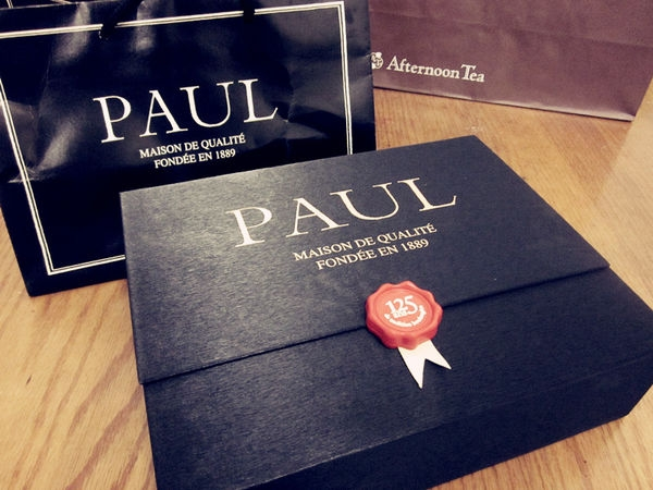 [Macaron Gift Set] PAUL『經典 ‧ 傳承.1889』馬卡龍中秋禮盒