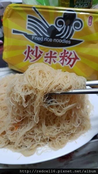 接單現做新鮮宅配古早味美食-明誠炒米粉系列冷凍宅配美食品嚐心得分享推薦