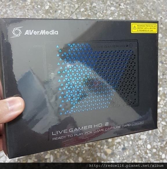 電競直播好幫手AVerMedia圓剛Live Gamer HD2(GC570)直播擷取卡體驗心得分享