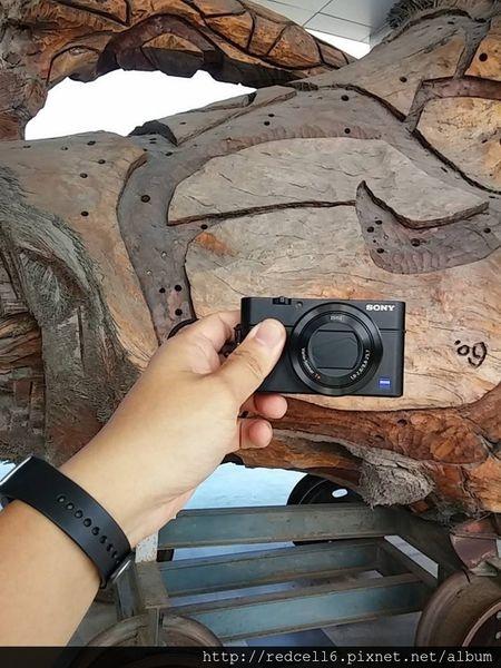 隨身影像拍攝利器Sony RX100M3微單眼數位相機拍攝體驗心得推薦