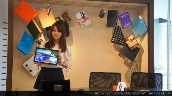 一板打造全方面無限可能Samsung GALAXY NotePRO x TabPRO新品鑑賞會心得