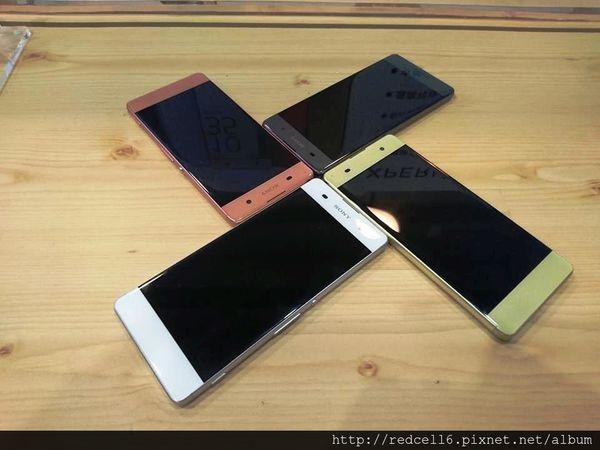 超越想像~承先啟後《SONY Xperia X系列手機》搶先體驗會高雄場心得分享