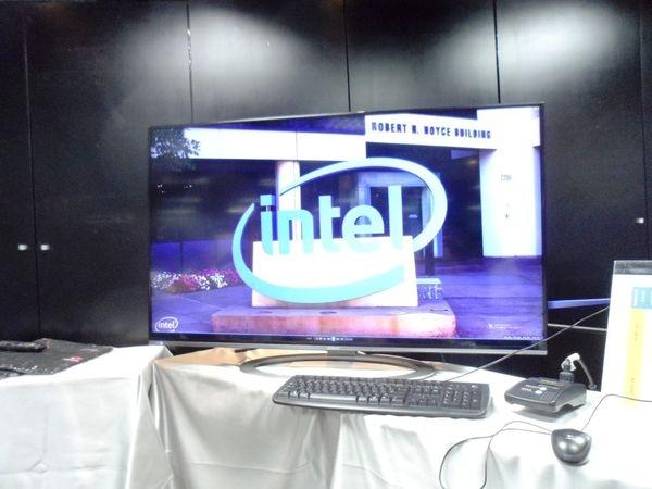 一看就上癮之王團Intel Haswell 4K璀璨年代新視界體驗會心得發表
