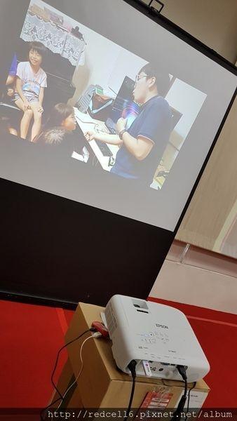 三倍彩色亮度~還原真實色彩EPSON EH-TW650住商兩用1080P投影機體驗心得分享