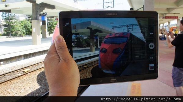 無可匹敵的智慧美形Samsung GALAXY Tab S超平板體驗心得分享