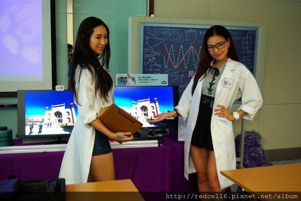 【BenQ】兩光實驗室護眼螢幕體驗會與會心得分享