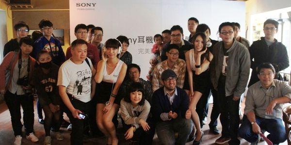 美形聽覺盛宴Sony MDR 10R & XBA H全系列秋季新品體驗會心得有感