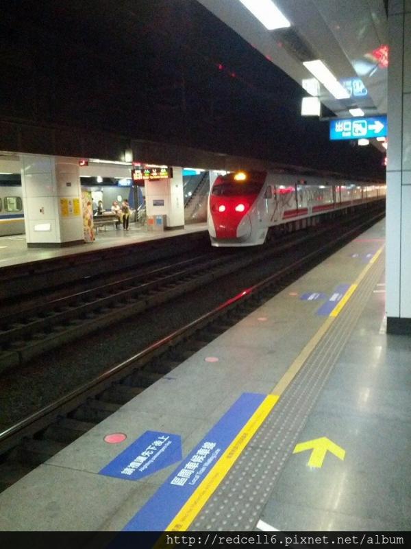 台東交通的好消息花東鐵路電氣化-7月1日正式通車