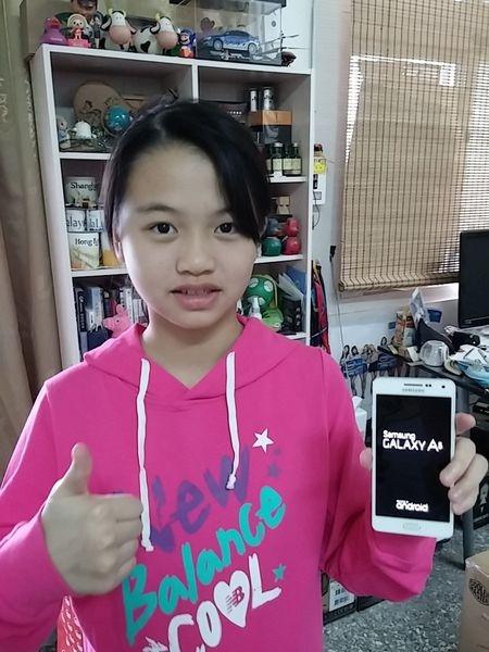 平價高科技時尚金屬風格Samsung GALAXY A5智慧型手機體驗心得分享