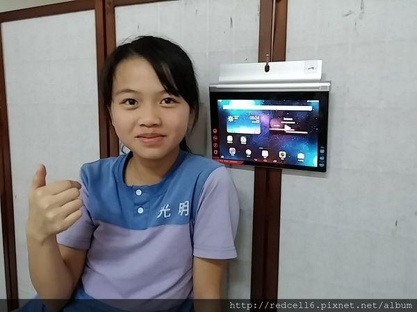 隨心所欲Lenovo YOGA Tablet 2 10.1吋智慧型平板電腦體驗心得分享