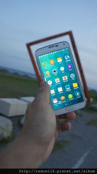 心有獨衷Samsung GALAXY S5深得吾(5)心開箱心得