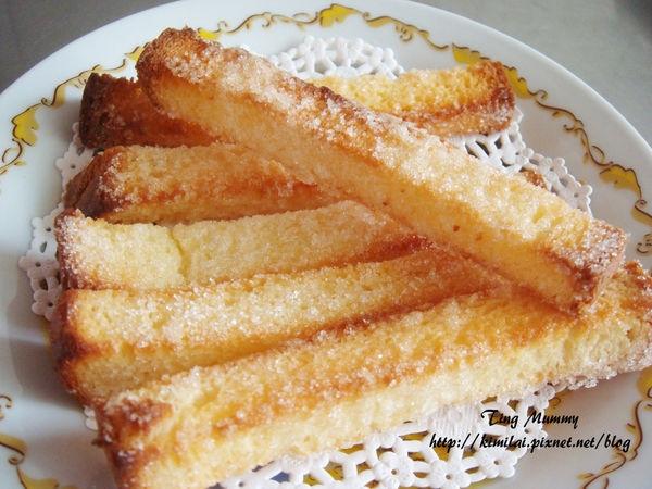 <分享> 團購美食不必等 ✨奶油酥條✨ 自已動手做也很美味