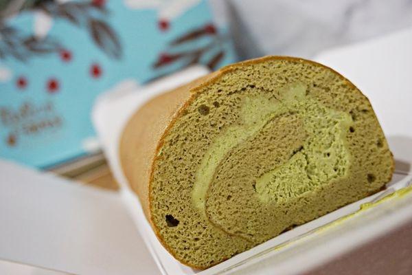 (宅配/甜點)團購長條捲蛋糕 彌月蛋糕 牛軋糖伴手禮 綿密香甜的哈尼捲抹茶紅豆、原味征服你的味蕾
