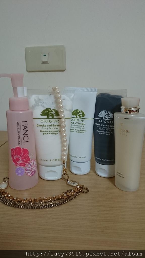 (保養)Pobling洗臉機給我潔淨肌及臉部清潔保養祕方