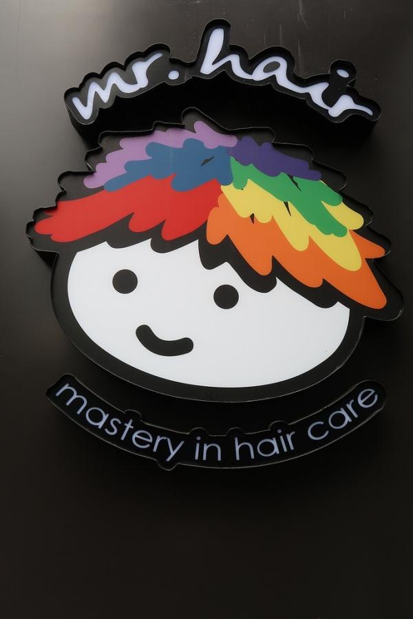 ▌美髮 ▌mr.hair髮肌樂園  免費髮質檢測|找尋適合自己的髮品
