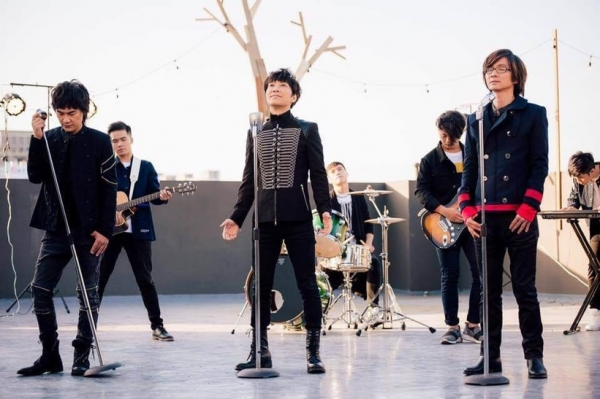 ▌分享 ▌FB好康分享 歌手邰正宵:新歌曲「笑著哭了」~參加活動送ZEROTECH空拍機