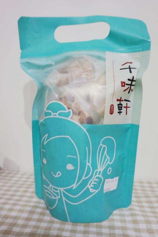 ▌宅配 ▌來自台南府城的千味餅-金沢·千味軒 老少咸宜、送禮自用兩相宜