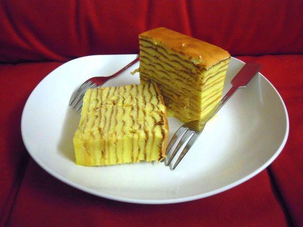 ◆鴨子的團購日記◆ihergo團購之香帥蛋糕 蛋定千層蛋糕❤蛋糕界的老牌子~香帥