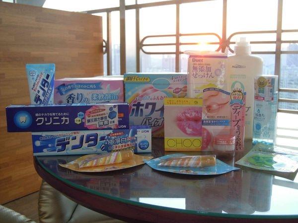 來自日本東京的Tomod's藥妝店在台灣盛大開幕嚕!!鴨子的Tomod's購物樂!!大家一起來血拼^^(有補上使用心得嚕!)
