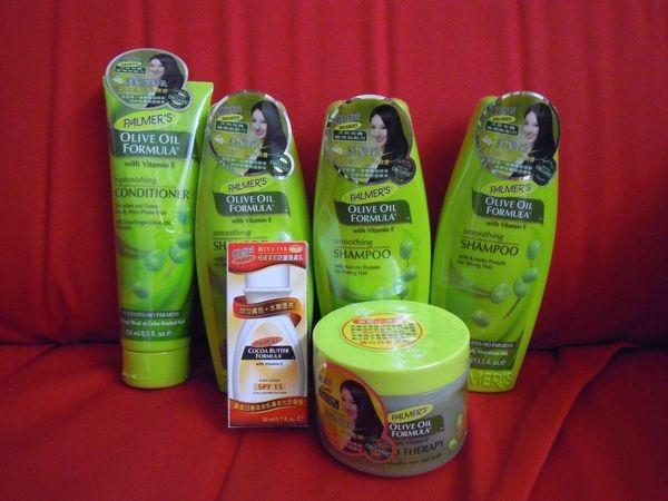 **~鴨子の開箱文~帕瑪氏 隋棠代言橄欖脂洗髮乳+橄欖脂護髮潤髮乳+橄欖脂修護精華(MOMO購入^^)~入手價格超讚滴~文末有送小贈品^^