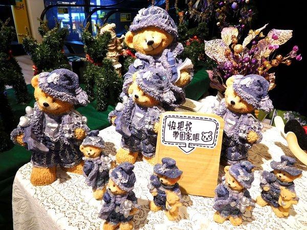 超級漂亮的聖誕禮品+聖誕布置在這裡^^鴨子最愛藍衣熊^^今年聖誕節一定要和姊妹分享!!喜歡泰迪熊的也歡迎來看!!