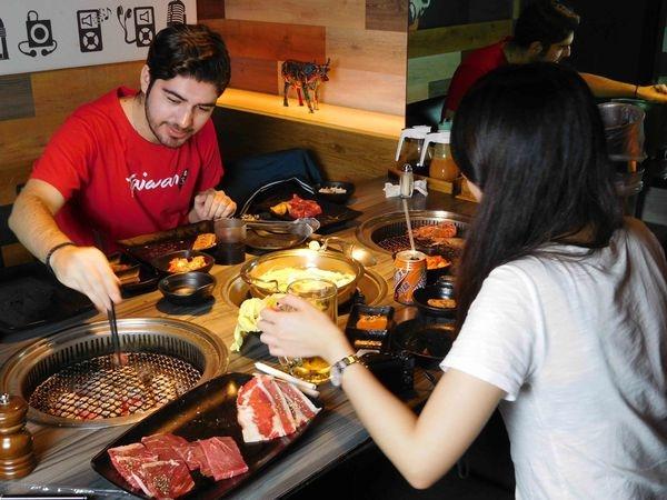【台北燒烤懶人包】台北燒肉燒烤~單點+吃到飽~一定要吃的台北燒烤燒肉大集合!!
