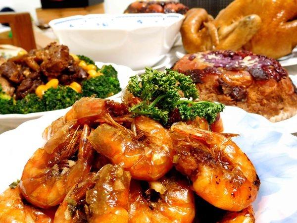 【年菜分享】蘇杭年菜來啦!!超受歡迎的蘇杭餐廳外帶年菜開跑了^^團圓夜只想給媽媽最輕鬆的一刻^^