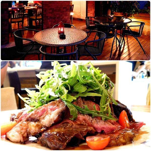 【台北榮星花園】La mole Taipei 2017年上半年鴨子最喜歡的義大利餐廳!!朋友相聚一定要來La mole Taipei ~義大利家庭式小酒館!!價位超合理+料理超美味!!