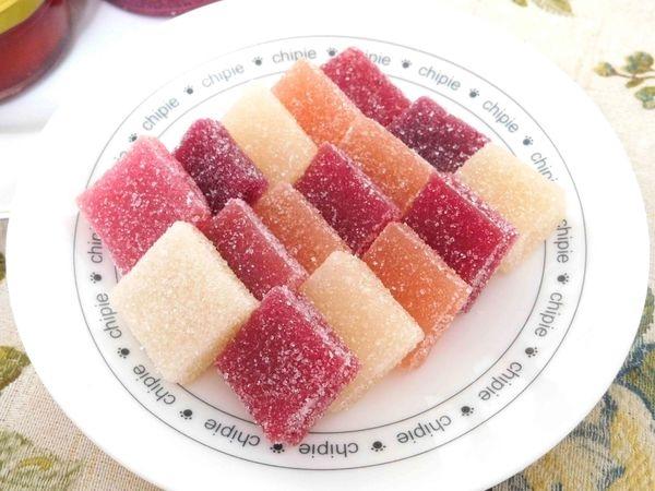 頃吃 頂級纖甜手作法式軟糖~法式軟糖+果醬禮盒來啦!!鴨子就是要給家人吃好的~吃得到水果味的手工果醬+手工軟糖^^鴨子爸的最愛^^