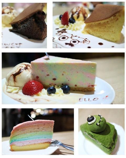 【中壢】好咖Howcup CURRY CAFE'〜日式燒咖哩、人氣千層與創意飲品