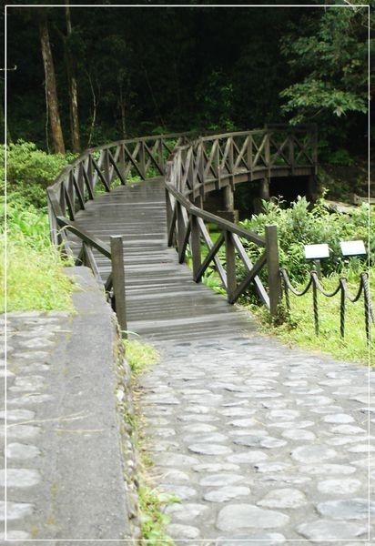 (宜蘭)福山植物園~要申請才能進入的植物園
