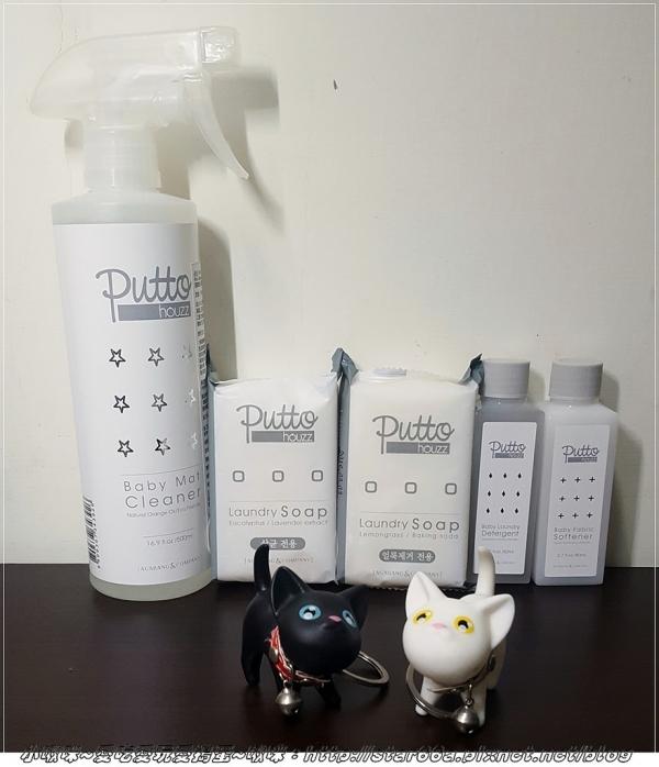 (生活用品/清潔系列/推薦/合作邀稿)Putto Houzz系列~100%植物萃取,天然安全又環保的居家消毒抗菌清潔用品~