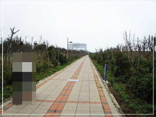 (新竹)南寮17公里海岸線~自行車趴趴走~
