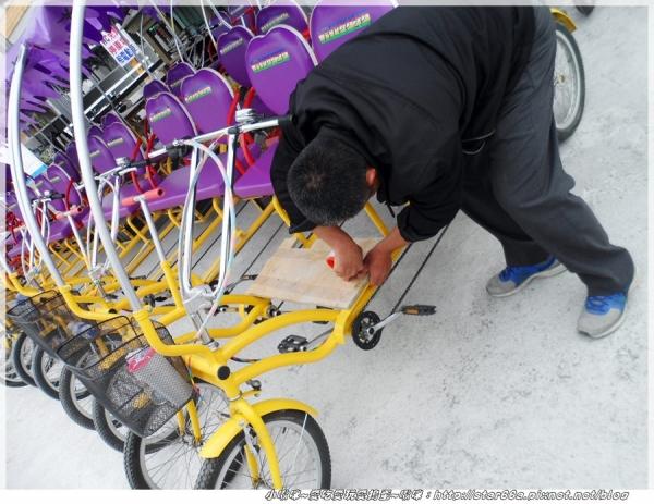 (台東)親子一日遊-池上環鄉自行車道~除了金城武樹的選擇,還有更好玩的~