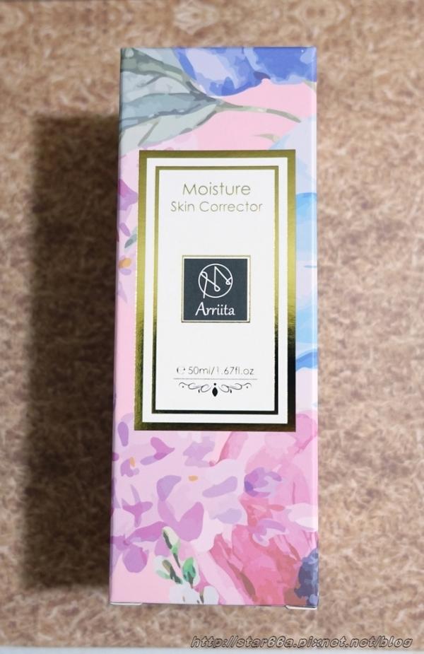 arriita水感奇肌玫瑰精華~5大功效,保養肌膚輕鬆完成~(保養/體驗)