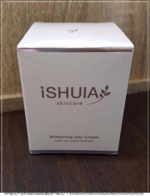 (保養/保濕/潤色/體驗)iSHUIA亮采美白保濕霜~保濕、潤色修飾、隔離,隨手一抹,輕鬆搞定~