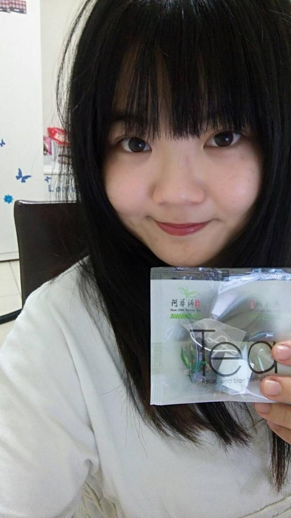【阿華師茶業】桂花烏龍茶18入,濃厚桂花香,冷熱泡都好喝