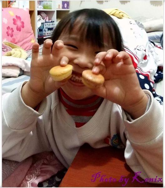 <桃園美食>媒體藝人狂推,進擊的甜點~杏芳乳酪球
