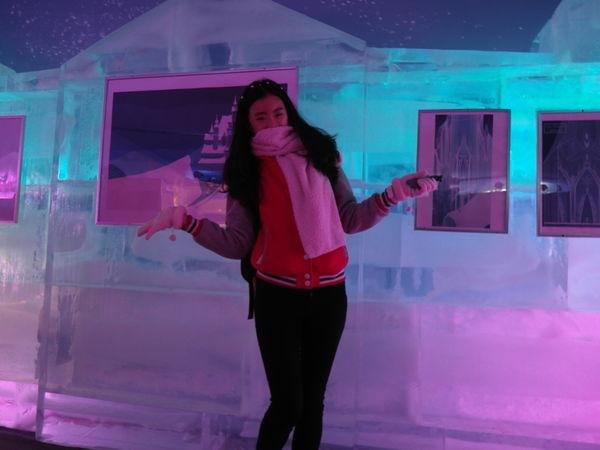[台北]旅遊冰雪奇緣冰紛特展 Frozen@台北中正紀念堂