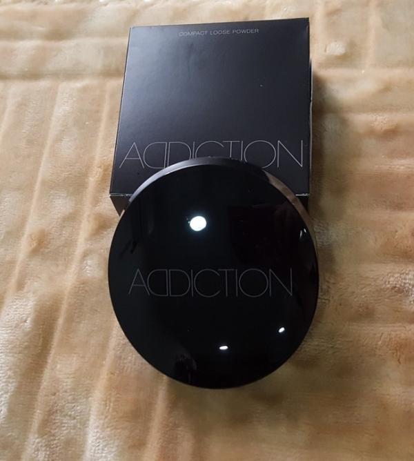 ADDICTION 奧可玹-透采定粧攜帶型蜜粉