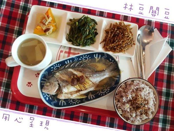台南東區早午餐:紫想吃「林豆關豆」平價料理用心呈現