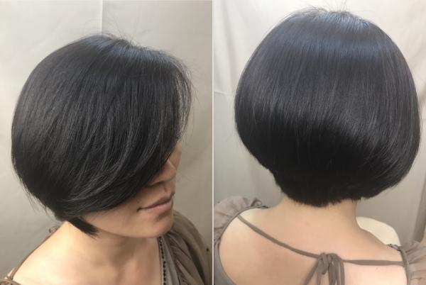 【台南剪髮、染髮】薇怫髮顏坊|新天地周邊髮廊!選用有機染劑,無毒不傷髮質!