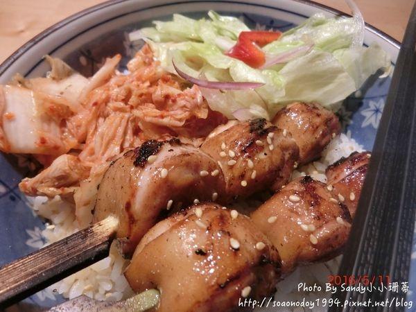 食@陽明山美食~【赤鳥家】。文化大學必吃,飄出陣陣燒肉香的隱藏美食
